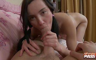 Russian Teen Maid Eugenia Magalimova Flawless Boss Dealings
