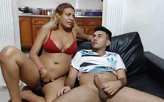 pervert latina teens webcam group sex