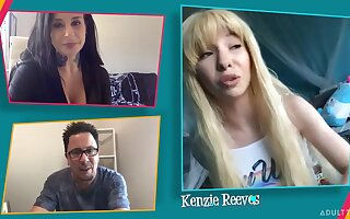 Joanna Investor Interview With Kenzie Reeves