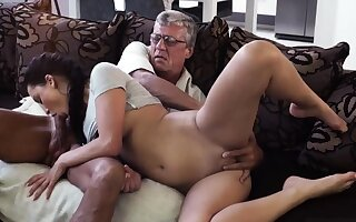 Milf fuck old suppliant What would you prefer - computer or
